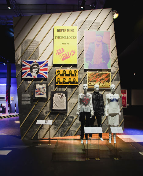 British Design 1948-2012: Innovation in the Modern Age at the V&A