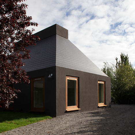 C-House by Dot Architecture