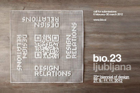 Call for entries to BIO 23