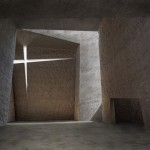 Church In La Laguna by Menis Arquitectos