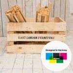 Designed in Hackney: East London Furniture