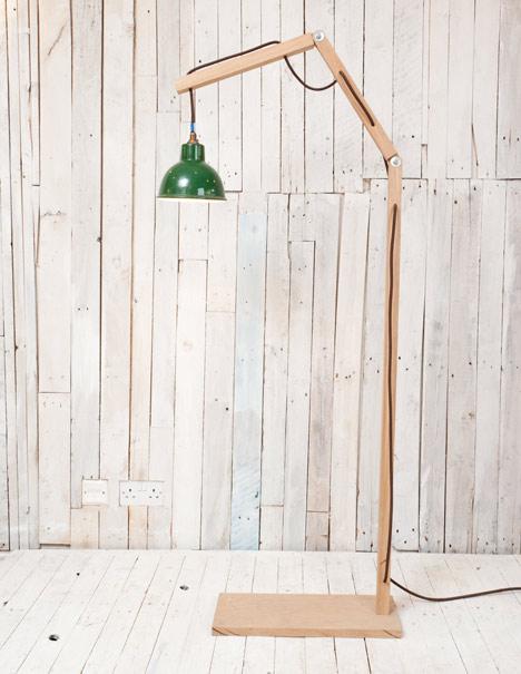 Designed in Hackney: East London Furniture