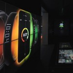 FuelBand at NikeFuel Station