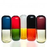 Happy Pills by Fabio Novembre for Venini