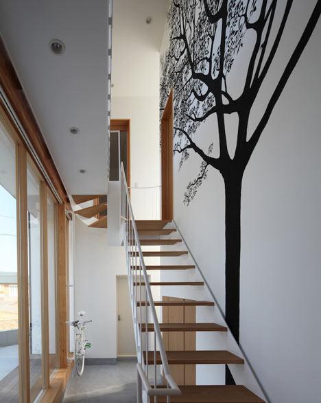 House-dT by Daijiro Takakusa