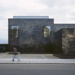 Jerwood Gallery by HAT Projects