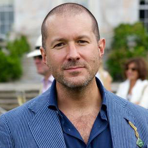 """Sir Jonathan Ive: the iMan cometh"" - Evening Standard"