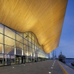 Kilden performing arts centreby ALA Architects