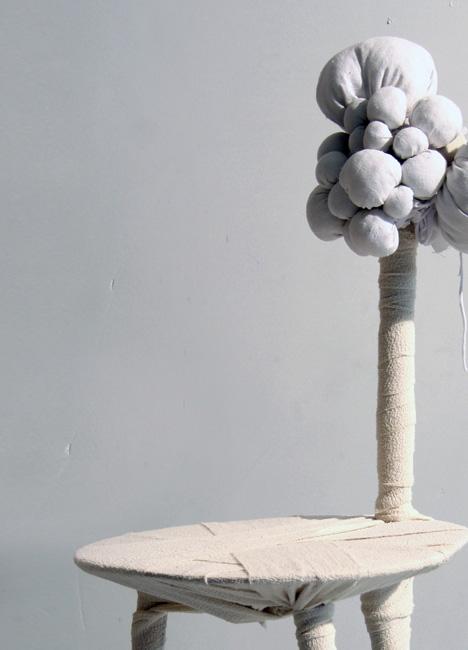 La Cura by Studio Toogood at MOST