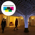 Designed in Hackney: Luminous Lace by Loop.pH