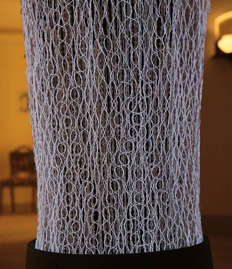 Luminous Lace by Loop.pH