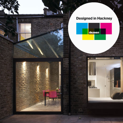 Designed in Hackney: Mapledene Road by Platform 5 Architects