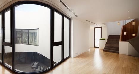 Mop House от AGi Architects