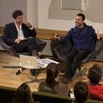 Peroni Collaborazioni Talk: Fabio Novembre transcript
