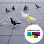 Designed in Hackney: Pigeon Light by Ed Carpenter