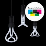 Designed in Hackney: Plumen 001 by Samuel Wilkinson and Hulger