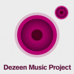 Dezeen Music Project: Basketball (remix) by Strong Asian Mothers