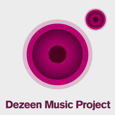 Dezeen Music Project: Blue Demon (remix) by M3llo