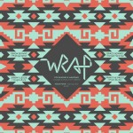 Competition: five copies of WRAP magazineissue four to be won