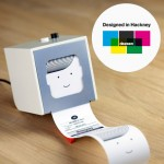 Designed in Hackney: Little Printer by BERG