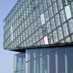 DesignMarch 2012: architecture tour