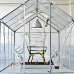 Chair Farm by Werner Aisslingerat Ventura Lambrate
