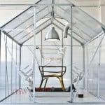 Chair Farm by Werner Aisslingerat Ventura Lambrate