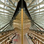 Cutty Sark by Grimshaw