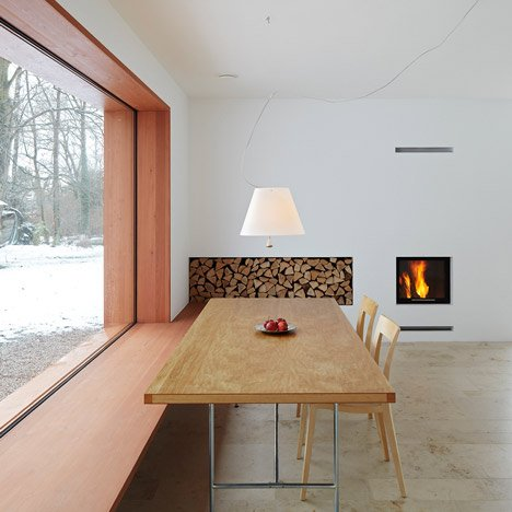 House 11x11 by titus bernhard architekten dezeen for 11x11 room layout