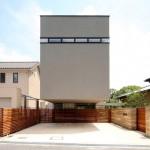 House in Senriby Shogo Iwata