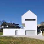 Private house Suha by Arhitektura d.o.o.