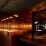 Union Restaurant by Aurélie Blanchard