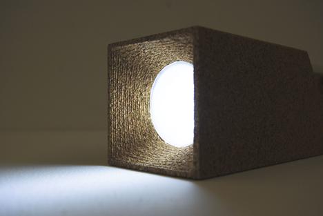 Flashlight by Joseph Guerra