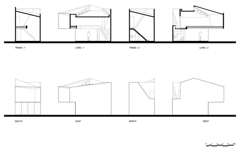 MiniStudio by FRENTEarquitectura