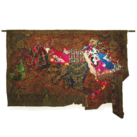 Arab Seasons by Bokja