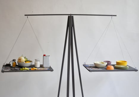 Balanced by mischer'traxler at Wait and See