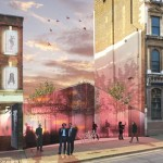 EllisMiller secure planning permissionfor Hackney House