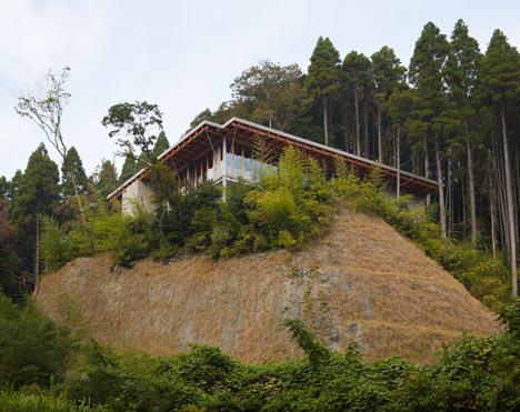 Hanare by Schemata Architecture Office