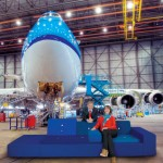 Hella Jongerius to design cabin interior for KLM Royal Dutch Airlines