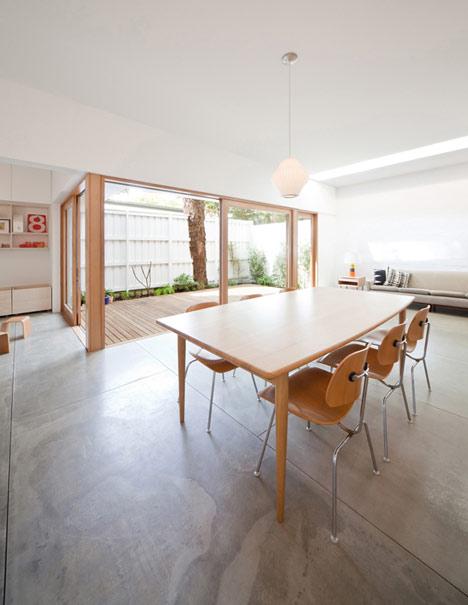 House Eadie by Tribe Studio