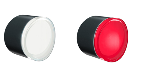 Magnetic Bike Lights by Copenhagen Parts