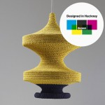 Designed in Hackney: Omi pendant Lightsby Naomi Paul