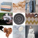 New Pinterest board: rugs and blankets