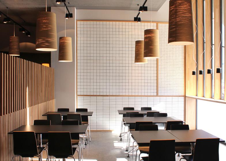 인테리어디자이너의꿈 실내디자인 인테리어 Restaurant In Bilbao By Pauzarq