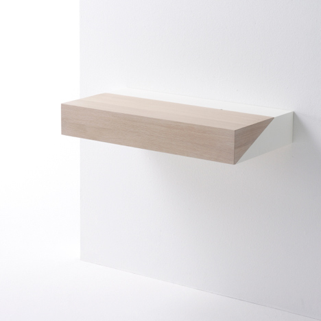Deskbox by Raw Edges for Arco