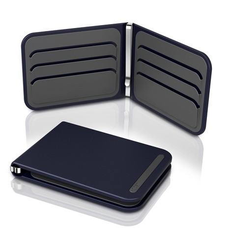 Competition: five AERO wallets by dosh to be won