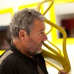 Philippe Starck photographed by Jikatu