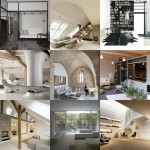 New Pinterest board: living rooms