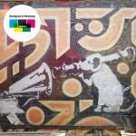 Designed in Hackney: Banksy