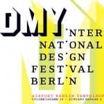 DMY International Design Festival Berlin 2012